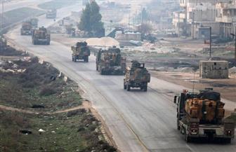 الأناضول: المعارضة السورية تستكمل سحب الأسلحة الثقيلة من إدلب اليوم