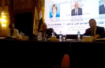 مفتي الديار المصرية: الشريعة الإسلامية دعت إلى الحفاظ على الأوطان
