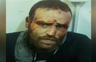 الجيش الليبي: عشماوي كان يرتدي حزاما ناسفا أثناء القبض عليه