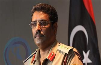 """""""المسماري"""": الجيش الليبي يواجه الإرهاب فقط ولا يقاتل أي مواطن ليبي"""