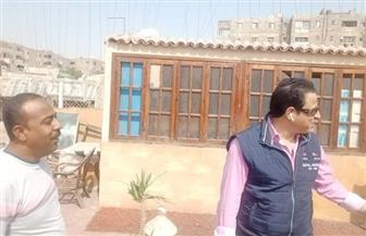 نائب محافظ القاهرة: تطوير شامل لشارع المنيل في مصر القديمة