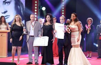 أسماء الفائزين والجوائز في حفل ختام مهرجان الإسكندرية السينمائي | صور
