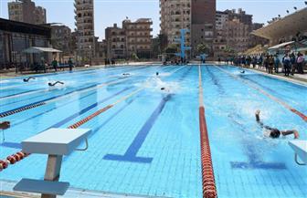 بطولة الصعيد للسباحة تعود بعد توقف دام 13 عاما