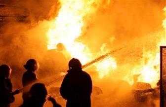 الكهرباء: لا خسائر فى الأرواح بحريق محطة شمال السويس