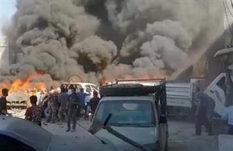 انفجار في تجمع انتخابي بجنوب أفغانستان