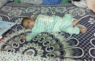 """استجابة لتحقيقات """"بوابة الأهرام"""".. مستشفى أطفال مصر تتبنى حالة """"الطفل ياسين"""""""