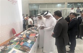 افتتاح مهرجان الأهرام الثقافي بنسخته الثانية في مملكة البحرين | صور