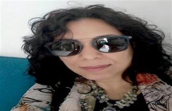 """""""المجرة"""" معرض جديد للتشكيلية نادية عزت بقاعة الباب  صور"""