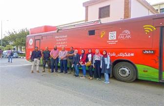 """مبادرة """"فكرتك شركتك"""" تستقبل 61 فكرة من طلاب جامعة المنصورة"""