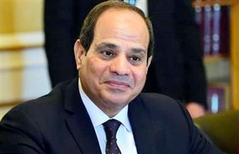 """أهم مصدر للثروة السمكية بمصر.. الرئيس السيسي ينقذ بحيرة """"مريوط"""" من براثن الموت"""