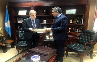 السفير الإسباني بالقاهرة: مصر أكثر أمنًا من ذي قبل.. وسعدت بالمشاركة في فعاليات وزارة الآثار | صور