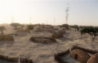 اكتشاف موقع قرية يعود عمرها إلى 8 آلاف عام في منغوليا