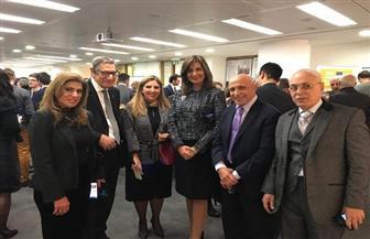 وزيرة الهجرة تعلن عن المعسكر الرابع لأبناء المصريين بالخارج بمشاركة نظرائهم من اليونان وقبرص