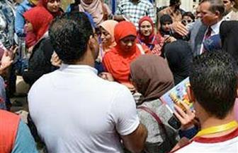 207 طعون بانتخابات الطلاب بجامعة القاهرة