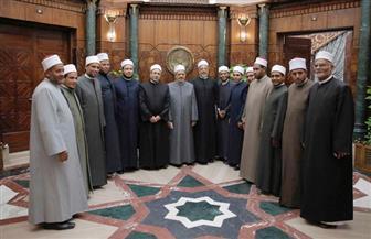 عفيفي: الإمام الأكبر يلتقي وعاظ الأزهر لتحفيزهم على بذل الجهود في قوافل التوعية