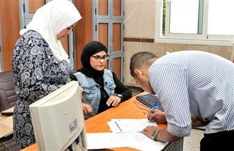 تفاصيل اليوم الأول لانتخابات الطلاب بجامعة القاهرة.. تعرف على أعداد المرشحين | صور