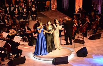 """ننشر كلمات أغنية """"صوت الوطن"""" المهداة لـ""""شادية"""" في حفل افتتاح مهرجان الموسيقى العربية"""