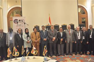 الأمين العام للاتحاد الدولي لنقابات العمال العرب: قيود التجارة العالمية أفقدت صناعة الغزل والنسيج ازدهارها