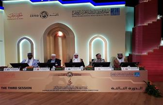 """رئيس تحكيم مسابقة """"أم الإمارات"""": جائزة دبي الدولية للقرآن الكريم أصبحت محط أنظار حفاظ العالم"""
