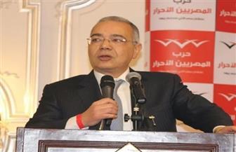 """الشؤون العربية بـ""""المصريين الأحرار"""" تطرح سبع توصيات لاستعادة الهوية"""