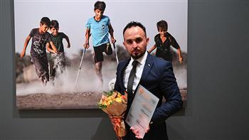 """الإعلان عن الفائزين بمسابقة """"أندريه ستينين"""" للتصوير الفوتوغرافي في موسكو"""