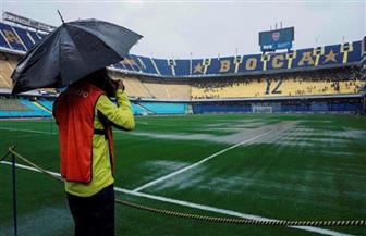 رسمياً.. تأجيل مباراة بوكا جونيور وريفر بليت ببطولة أمريكا الجنوبية