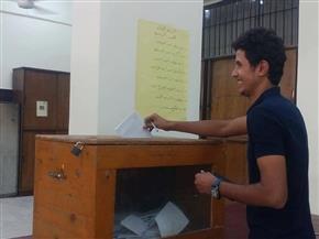 التزكية تحسم انتخابات اتحاد الطلاب في 16 كلية بجامعة الزقازيق