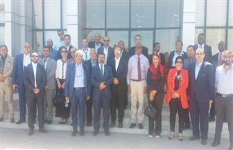 """""""الصناعات"""" يوقع اتفاقية تعاون مع اتحاد الغرف التجارية والصناعية والزراعية في زنزبار"""