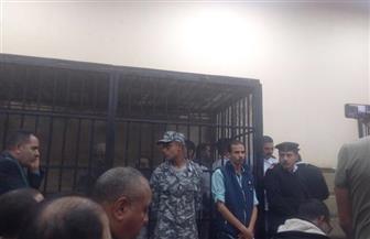 السجن 3 سنوات لمعاون مباحث المقطم و6 أشهر لأمين الشرطة في مقتل عفروتو