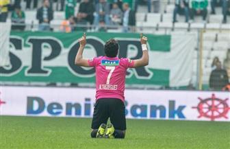 تريزيجيه يسجل ويصنع.. قاسم باشا يفوز على بورصا سبور في الدوري التركي | فيديو