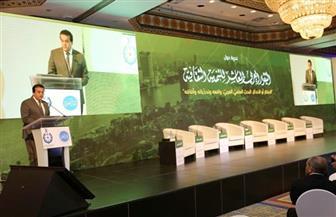 وزير التعليم العالي يشهد احتفالية إطلاق التقرير العربي العاشر للتنمية الثقافية |صور