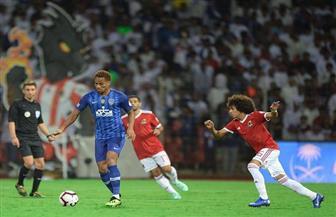 الوحدة يسقط أمام الهلال بالثلاثة بمشاركة محمد عواد