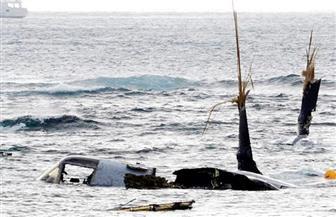 تحطم مقاتلة أمريكية في بحر الفلبين