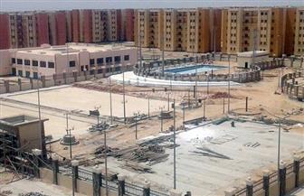 """المجتمعات العمرانية"""": اليوم فتح باب التقدم لحائزي الأراضي بـ""""مدينة سفنكس الجديدة"""" لتقديم مستنداتهم للجهاز"""