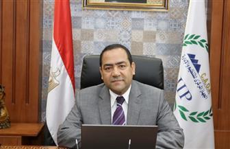"""""""الشيخ"""" يتابع اختبارات المتقدمين للوظائف القيادية بالضرائب وحصر موظفي الجهاز الإداري"""