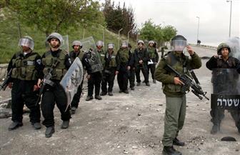 جيش الاحتلال الإسرائيلي يعزز جاهزيته على الحدود مع قطاع غزة