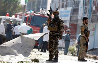 انفجار ضخم بالقرب من مقر وزارة الدفاع بالعاصمة الأفغانية كابول