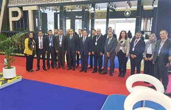 وزير البترول: مصر تمتلك مقومات أساسية تسهم في تغيير المشهد بمنطقة المتوسط | صور