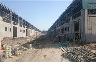 """""""مستثمري بورسعيد"""": 90% من مصانع مشروع الـ58 تعمل بكامل طاقتها.. ونستهدف فتح أسواق جديدة"""