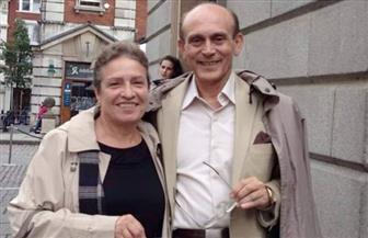 """في ذكرى وفاتها.. محمد صبحي لزوجته: """"سنلتقى يا أطيب إنسانة"""""""