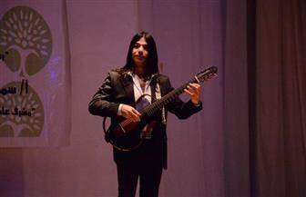 الأوبرا تحتفل بالكريسماس بحفل لعازف الجيتار العالمي عماد حمدي الأحد المقبل