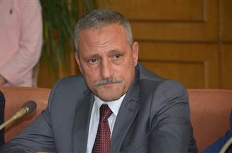 تعيين عبد الله الزغبى سكرتيرا عاما لمحافظة الإسماعيلية