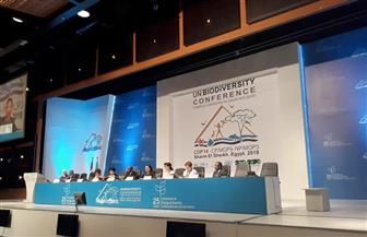 رئيس تغير المناخ بالاتحاد الإفريقي: أولوياتنا التخلص من البلاستيك الضار بالتنوع البيولوجي