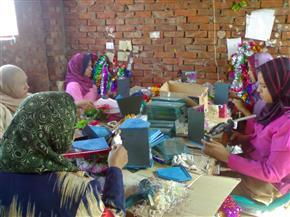 """تعرف على شروط مسابقة """"دور المشروعات الصغيرة في التمكين الاقتصادي للمرأة"""""""
