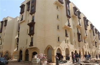 محافظة القاهرة: تسكين 29 أسرة في روضة السيدة زينب