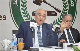 """""""عاشور"""": إقرار النظام الأساسي للمحكمة العربية للمنازعات الاقتصادية الجمعة"""