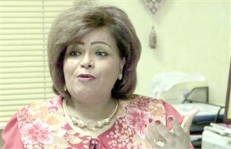 الإعلامية عائشة الرشيدي: صفاء الهاشم ستتحمل نتيجة خطئها.. ورد نبيلة مكرم كان راقيا