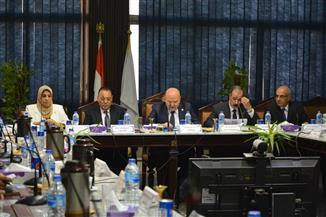مجلس جامعة الزقازيق يوافق على إنشاء كلية الإعلام الرقمي