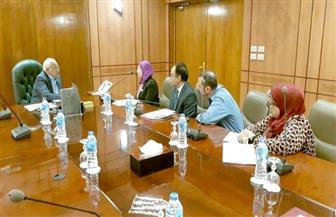 محافظ بورسعيد: مشروع التأمين الصحي الجديد يسير وفق المخطط له