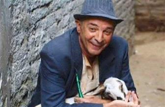محمود حميدة ضيف مهرجان جمعية الفيلم الليلة